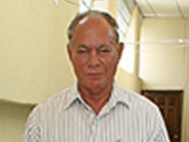 Carlos Padilla Velásquez